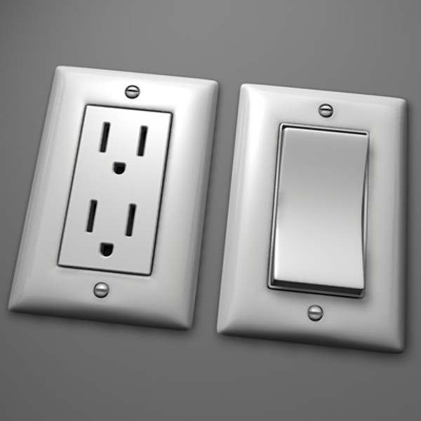 Grounded Electrical Outlet Installation